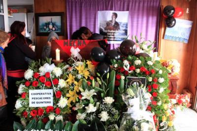 INDH presenta denuncia para esclarecer muerte del activista de Quintero Alejandro Castro