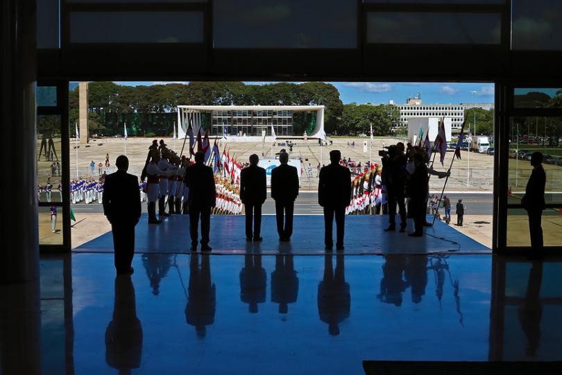 Elecciones Brasil: Habrá segunda vuelta electoral en Brasil entre Bolsonaro y Haddad