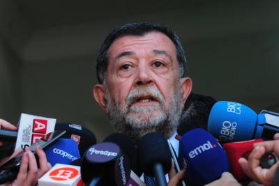 """La """"privatización"""" de Aleuy: """"es extraordinario no estar de turno 24/7"""""""