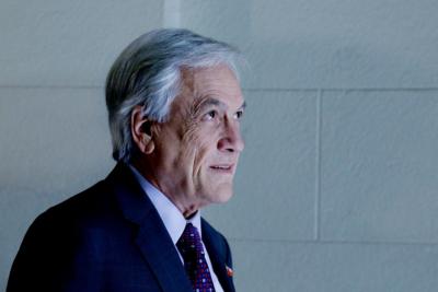 """Piñera a Evo Morales: """"Hay que saber perder con dignidad y con la verdad"""""""