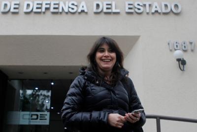 Javiera Blanco renuncia al CDE en medio de investigación por caso Sename