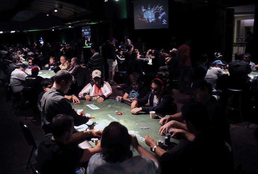 Ex-contadora del Sename sustraía dinero para jugar en casinos