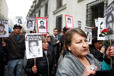 """Francisco Javier Cuadra, ex ministro de Pinochet: """"Varias veces conversamos sobre los detenidos desaparecidos"""""""