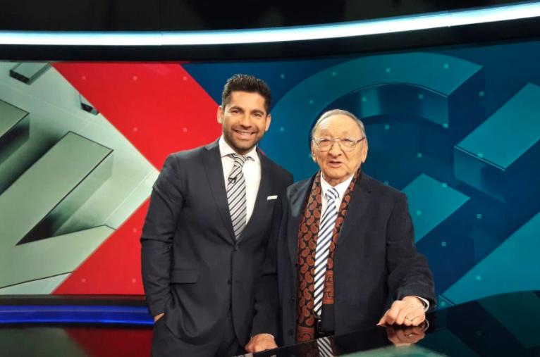 Javier Miranda regresa a la TV para conducir