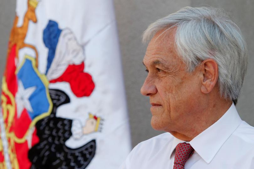 Piñera descarta que haya problemas con Argentina tras una polémica por glaciares