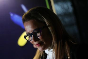 Todo por Cecilia Bolocco: revelan pataletas de Cathy Barriga en La Moneda durante acto oficial