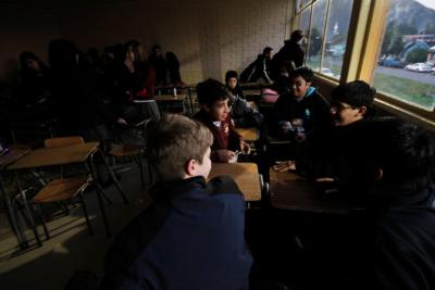 Práctica pedagógica en contextos reales: Mejorar desde la diferencia