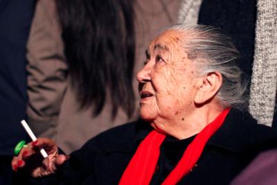 La ilustración sobre la muerte de Ana González que emociona al país