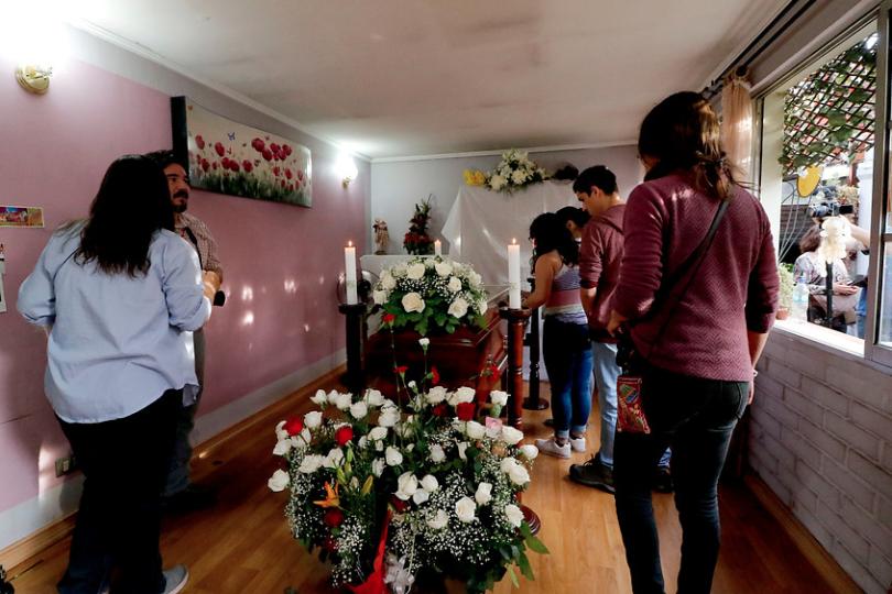 El irresponsable silencio de Sebastián Piñera ante la muerte de Ana González