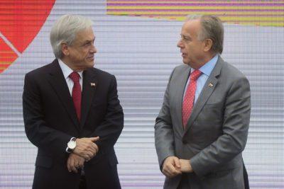 Objeción de conciencia: presentan recurso contra Sebastián Piñera y Emilio Santelices