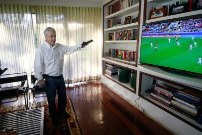 Toda la historia de la casa presidencial: está avaluada en $3 mil millones y no figura en la declaración de patrimonio de Piñera