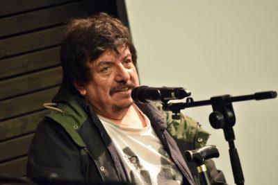 Mauricio Redolés lanza taller sobre los Beatles en la UDP