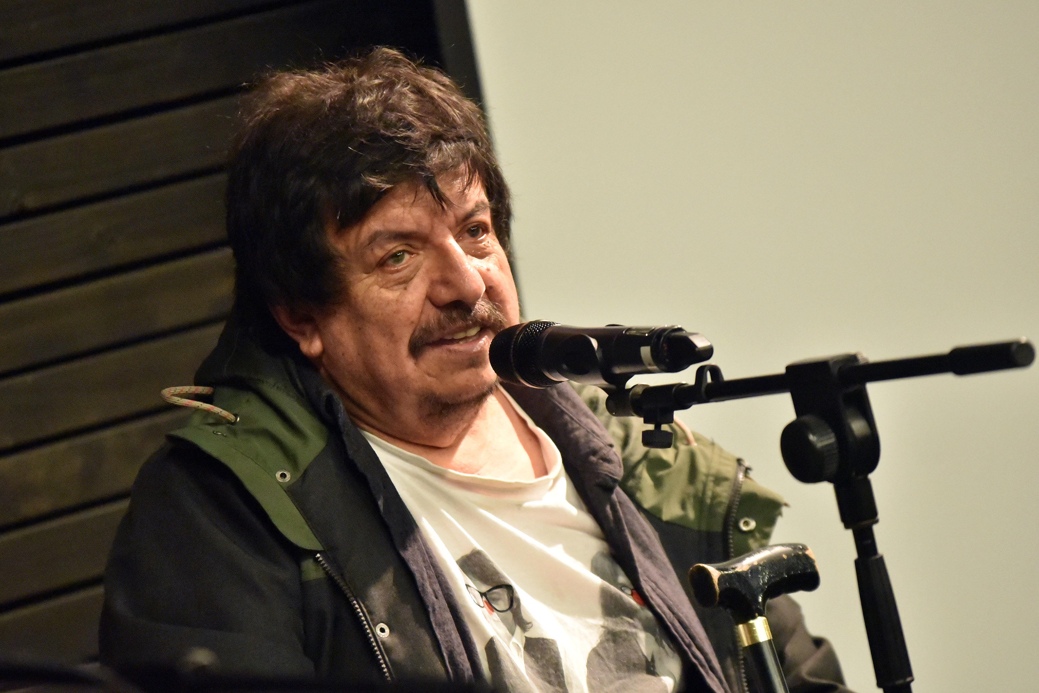 """""""Mauricio Redolés lanza taller sobre los Beatles en la UDP"""""""