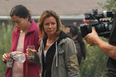 El mensaje de la Fundación Emilia a Kathy Salosny tras ser detenida por conducir en estado de ebriedad