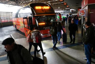 IPC de septiembre fue de 0,3%: buses interurbanos y gas licuado las mayores alzas