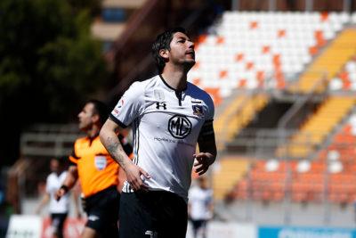 Valdés encabezaría lista de jugadores que no seguirían en Colo Colo en 2019