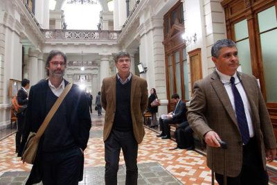 Karadima: Arzobispado asegura que no buscaba suspender audiencia