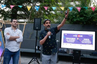 FiiS dio inicio a la mayor fiesta de la innovación social