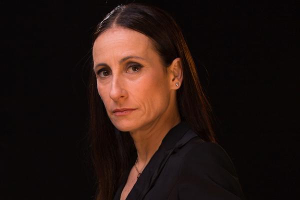 """Mira cómo te llegó de vuelta"": Amparo Noguera desclasifica mensajes que recibió tras salida de TVN"