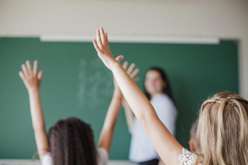 Innovando desde las aulas: emprendedores presentarán sus iniciativas para mejorar la educación en fiiS 2018