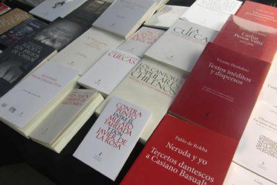 Periferia del Libro: el evento que trae editoriales, teatro y diversas actividades a Recoleta y Conchalí