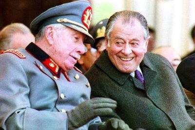 Libro revelará reflexiones de Patricio Aylwin sobre la democracia y detalles de encuentros con Pinochet