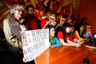 """ACES por Aula Segura: """"Clase política es parte del problema y no de la solución"""""""
