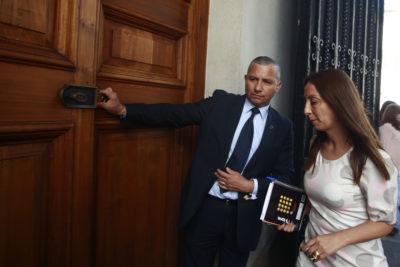 """La Moneda envía hoy al Congreso la reforma a las pensiones """"revisada"""""""