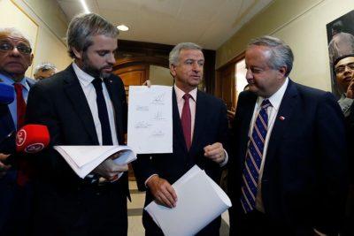 Este martes comienza tramitación de reforma a las pensiones en el Congreso