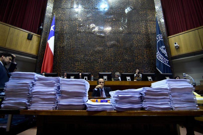 Presupuesto 2019 pasa su primera prueba en la Comisión Especial Mixta