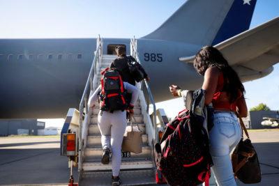 Antofagasta evalúa incluir a ciudadanos colombianos en Plan Retorno