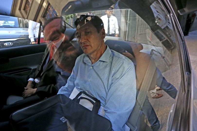 Caso Viajes: coronel revela que esposas de oficiales trabajan en agencias