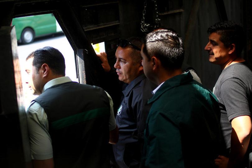 Paro de Gendarmería: 450 funcionarios están en huelga de hambre