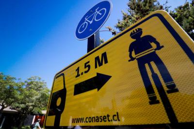 Municipios alertan: calles no están preparadas para Ley de Convivencia Vial