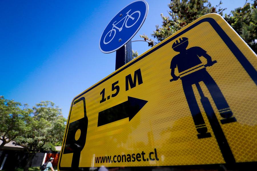 """""""Municipios alertan: calles no están preparadas para Ley de Convivencia Vial"""""""