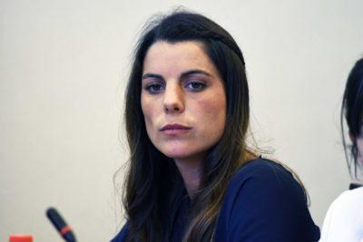"""Maite Orsini hace mea culpa por Palma Salamanca: """"Fue una decisión individual, cuando debió haber sido colectiva"""""""