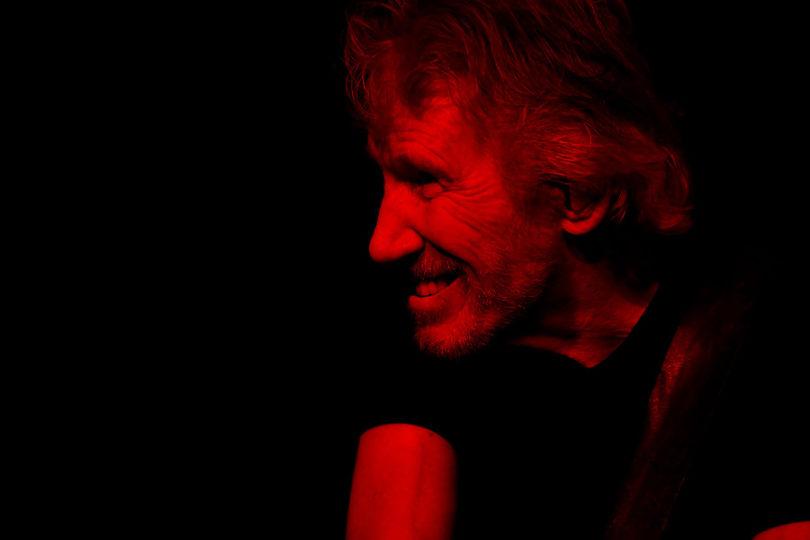 Roger Waters, el superhéroe del rock