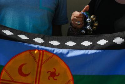 Hombre de 40 años muere en riña entre comunidades mapuche en Teodoro Smith