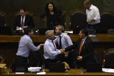 Cámara de Diputados despachó durante la madrugada el Presupuesto 2019