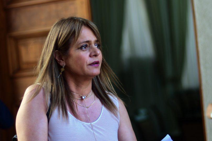 """Van Rysselberghe y caso Catrillanca: """"Habría muerto por la esquirla de una bala"""""""