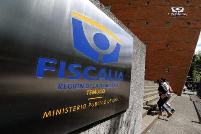 Caso Catrillanca: sub oficial del GOPE destruyó tarjeta de memoria con tijera
