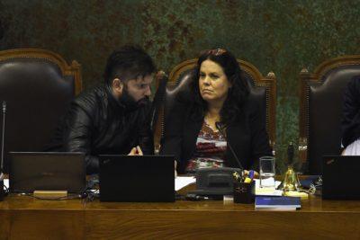 Boric se inhabilitará en votación de proyecto del Sename: su padre está vinculado a un centro en Punta Arenas