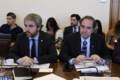 Comisión de Hacienda de la Cámara aprueba aumento de subvenciones a Sename