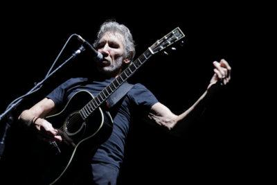 Roger Waters será parte de conversatorio sobre DD.HH. y Palestina en Matucana 100