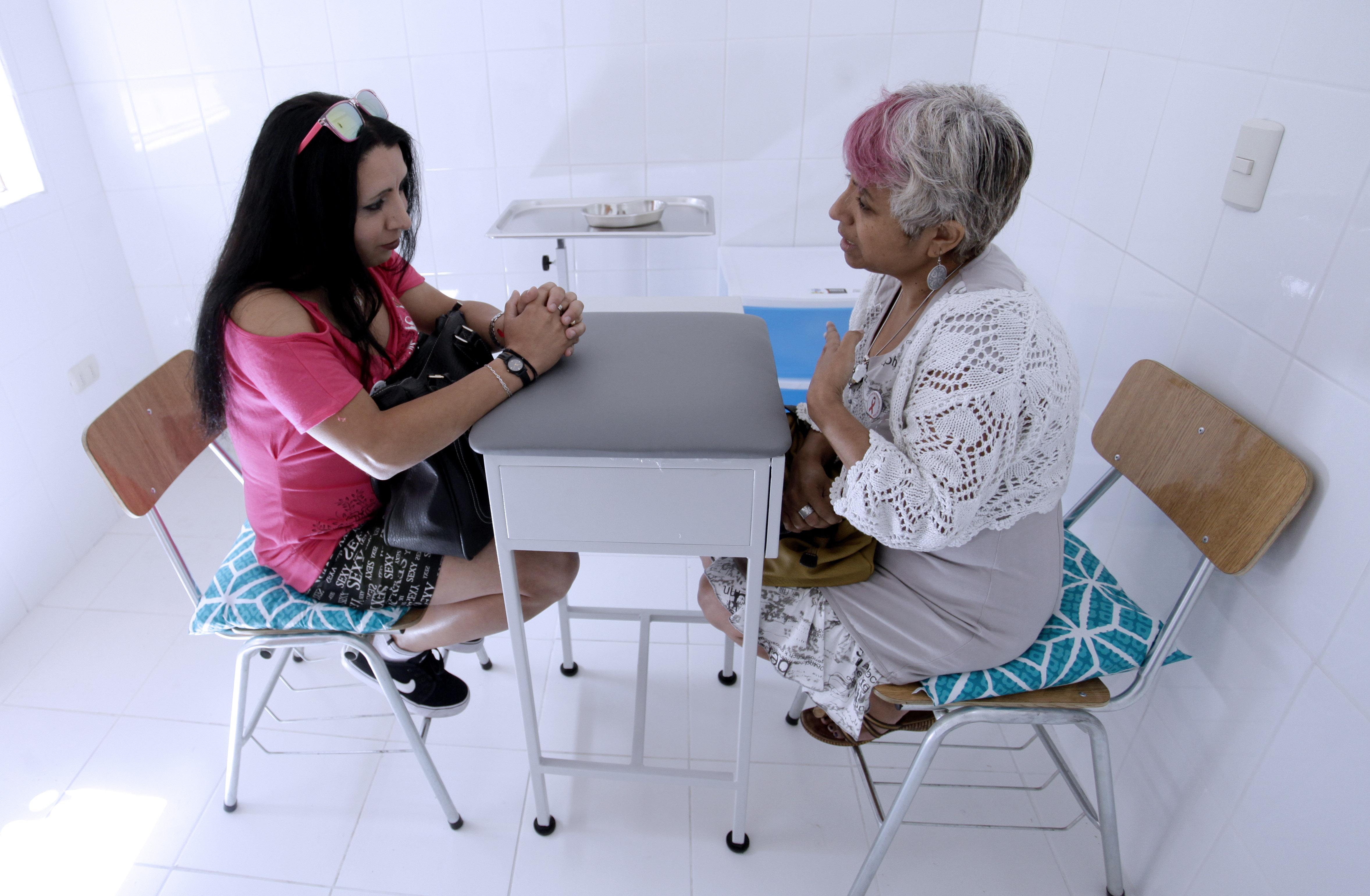La atención de salud para personas trans: ausencia de presupuesto y discriminación