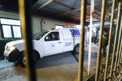 Hombre murió baleado por un carabinero en San Ramón en confuso incidente