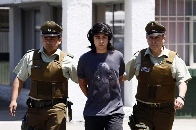 Joven condenado por Caso Bombas murió al interior del penal Santiago 1