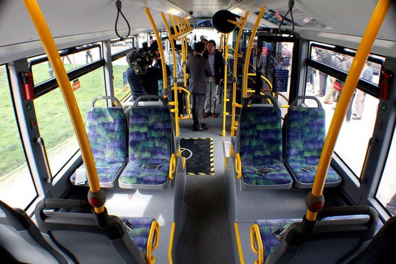 El problema del diseño operacional del transporte público