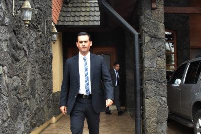 Roberto Garrido: quién es el fiscal que investigará la muerte de Camilo Catrillanca