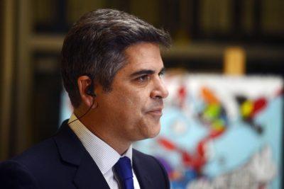 """Diputado RN le dedica tuit a la izquierda que """"declara mártir"""" a Camilo Catrillanca por """"fallecer en un hecho delictual"""""""